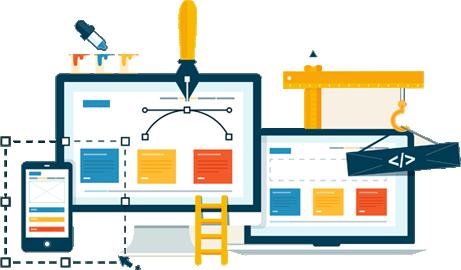 tableless-website-design